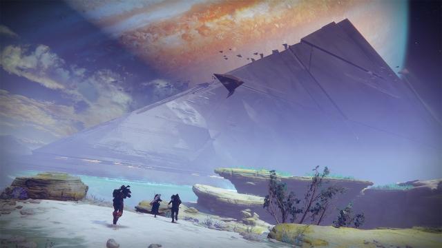 destiny 2 pyramids io