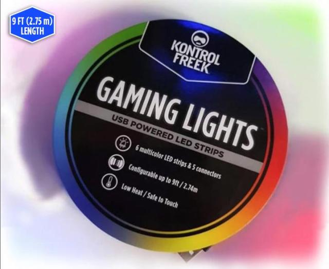 KontrolFreek Lights