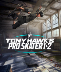 tony hawk box art